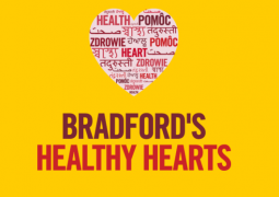 REGIONAL NEWS: Bradford campaign marks its first year of making hearts healthier