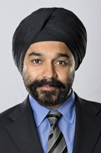 Harpal S Kumar MA, MEng, MBA, DSC, CEO of Cancer Research UK.