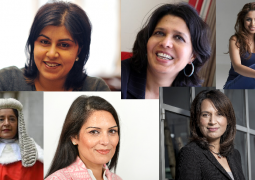 Our Top 10 Most Influential Asian Women in Britain