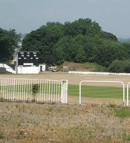 park avenue cricket ground