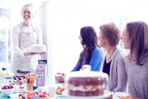Events such as the World's Biggest Coffee Morning have helped to raise huge amounts