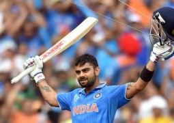 Kohli-er Than Thou