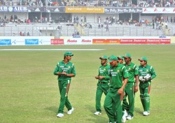Bangladesh Stars Suspension Drama