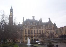 REGIONAL NEWS: Bradford achieves apprenticeship milestone