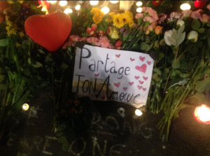 Vigils and prayers offered for victims of recent Brussels attack