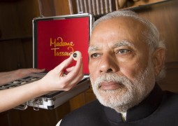 Prime Minister Narendra Modi to Join The Ranks Of World Leaders At Madame Tussauds Attractions Worldwide