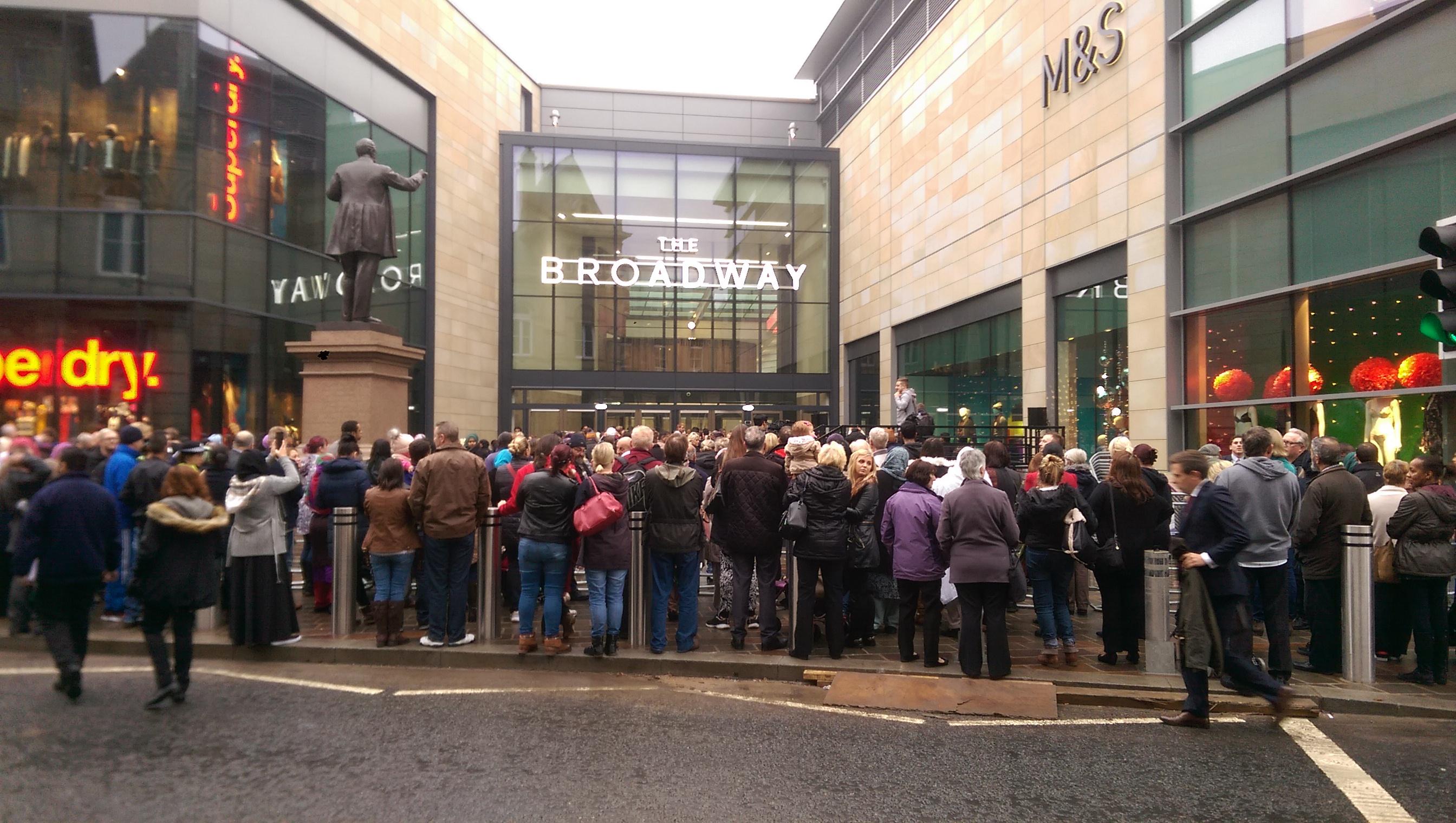regional news broadway enjoys soaring demand after