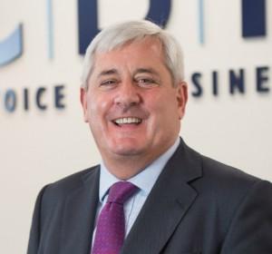 Paul Drechsler, CBI President (Image credit: CBI)