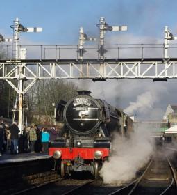Robin Jones-Heritage Railway Magazine