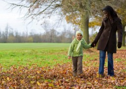 REGIONAL NEWS: Families Step Up for Healthier Lifestyle with Help from Care Trust