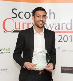 Last year's winner of Restaurant of the Year, Gulab Tandoori [Image credit: Danny Singh]