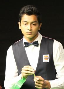 Aditya Mehta (Credit: Bill de Flute)