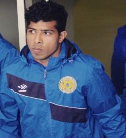 Mohammed Adil (Credit: Raja Shahrukh)