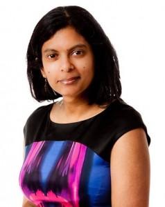 Rupa Huq, MP