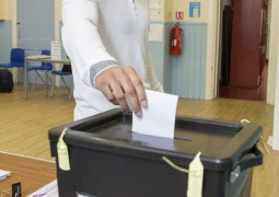 Register to vote has been extended until midnight 9 June