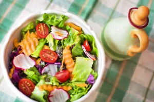 Diets such as 'banting' rely on cutting out carbs and consuming high amounts of fresh fruit and veg