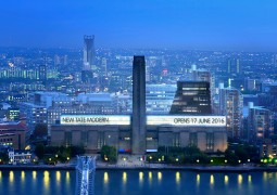 Tate Modern opens a new era for modern and contemporary art
