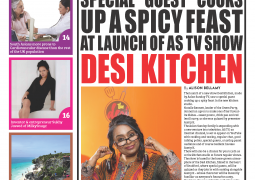 Asian Sunday E-Edition Issue 22
