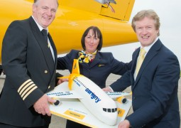 REGIONAL NEWS: New airline Aurigny kick-starts Yorkshire's May Bank Holiday weekend getaway