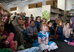 REGIONAL NEWS: 'Bradford Literature Festival is a shining beacon of hope for our city'