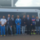 The Italian rugby team are in town for a charity match against the British Asian Rugby Association