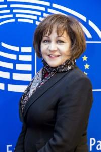 Neena Gill, West Midlands MEP