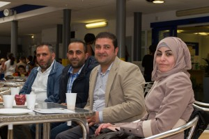 Syrian Welcome Dinner-16