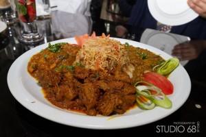 Waqad dish jinnah