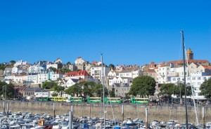 Yorkshire travellers can now access the island of Guernsey quickly and easily