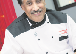 MD of Aagrah restaurant appointed a Deputy Lieutenant of West Yorkshire
