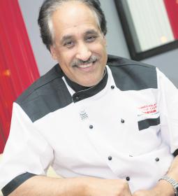 Mohammed Aslam, MBE, DL