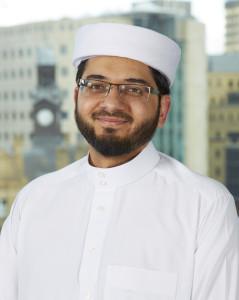 Dr Qari Asim