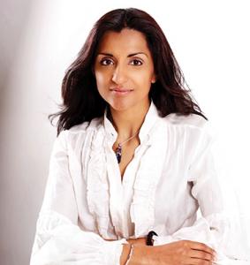 Geeta Sidhu-Robb, founder of Nosh Detox