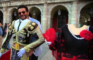 This year's Bollywood Oscars (IIFA) dances it's way to Madrid