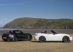 All-New Mazda Mx-5 Icon Special Edition to debut at the 2016 Goodwood Festival Of Speed