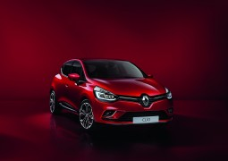 Renault unveils new Clio, the latest version of its popular best-seller