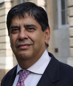 Sarosh Zaiwalla, migration, sanctions, and arbitration expert