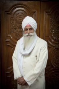 Sewa Singh Mandla