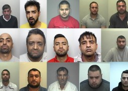 Child abusers jailed for a total of 169 years over a four-year long investigation by West Yorkshire Police