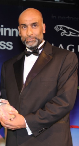 Hanif Malik