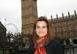 Muslim community to offer prayers in memory of MP Jo Cox in her home town