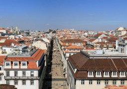 Lisbon, Portugal: Idyllic beach resorts and lots of culture