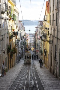 Traditional Lisbon