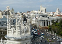 Madrid: A city full of life and colour