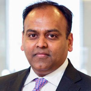 Mihir Kapadia, CEO of Sun Global Investments