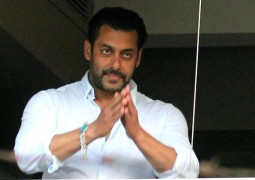 Bollywood superstar Salman Khan in hot water over 'raped woman' comment