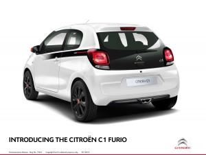 Citroen C1 Furio2