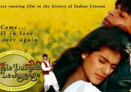 Bradford's first family film festival to show Bollywood's longest running romance Dilwale Dulhania Le Jayenge on the big screen