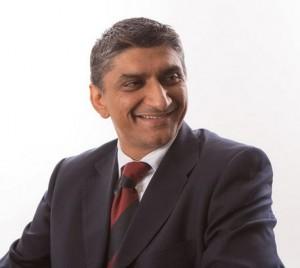 Yunus Lunat, Head of Employment Law at Ison Harrison