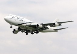 PIA plans to increase its flights to London